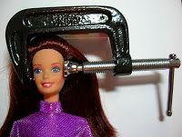 barbiemigraine